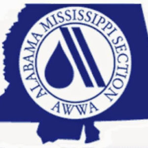 Leeds Water Works Board is a Proud Member of Alabama Mississippi Section American Water Works Association - Leeds Alabama