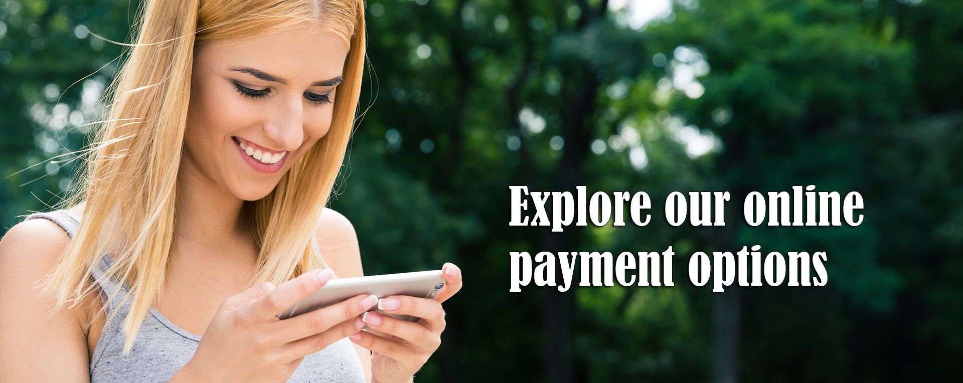 Explore online payment options at Leeds Water Works Board Leeds Alabama