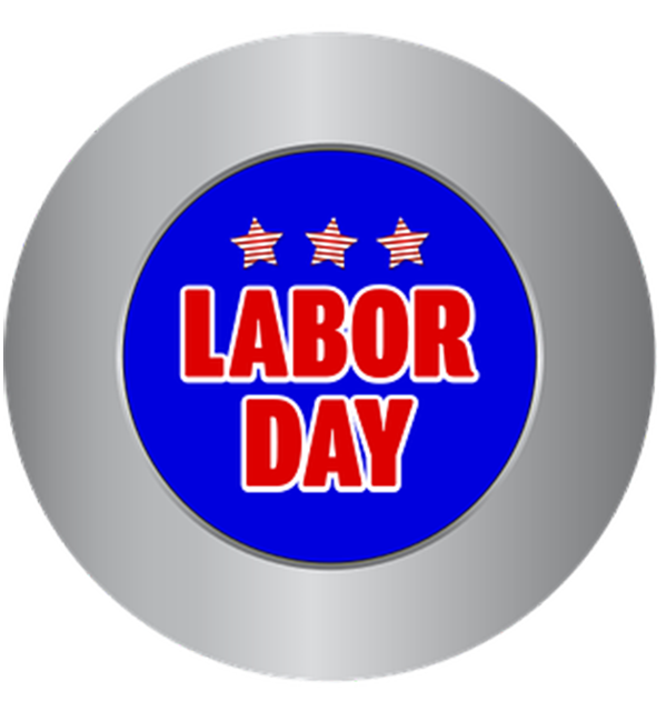 Happy Labor Day 2016 from Leeds Water Works Board. Hope you have a safe and happy Labor Day holiday weekend! | 205.699.5151