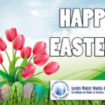 Happy Easter 2017 from Leeds Water Works Board. Hope you and your families have a blessed Easter! | Leeds Water Works Board - 205.699.5151