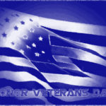 Happy Veterans Day 2017 from Leeds Water Works Board. Hope you have a safe and happy Veterans Day holiday weekend!